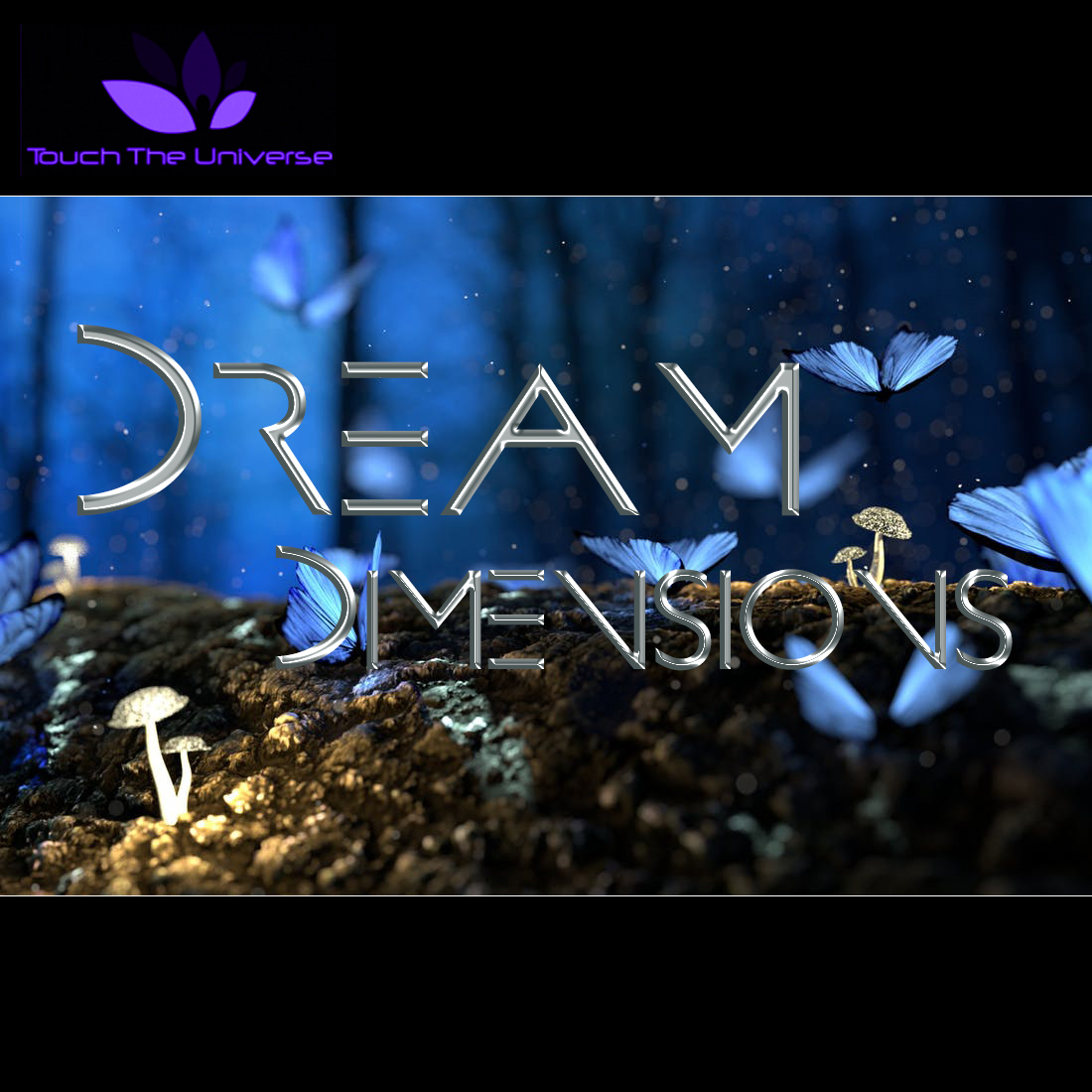 Dream Dimensions Sound Library for Spectrasonics Omnisphere